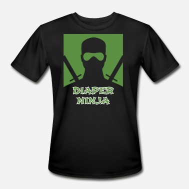 T-shirts Back To Search Resultsmen's Clothing Objective Ready To Change Diapers Dad To Be Gas Mask Mens T-shirt