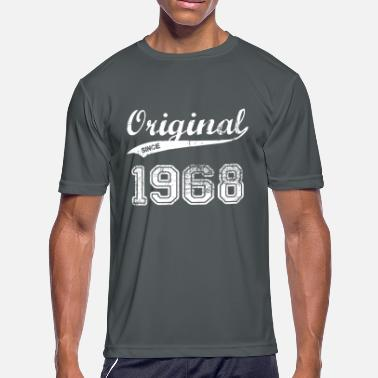 1968 & 1968 - Men's Moisture Wicking Performance T-Shirt