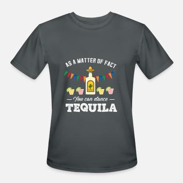 855bd48a0 Cinco De Mayo Yes You Can Dance Tequila Party Fies - Men's. Men's Sport  T-Shirt