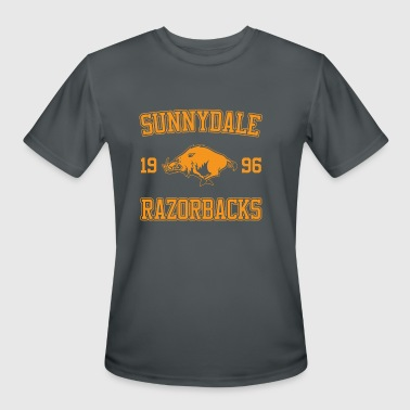 Sunnydale Razorbacks - Men's Moisture Wicking Performance T-Shirt