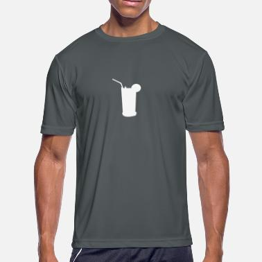 Drinking Contest drink - Men's Moisture Wicking Performance T-Shirt