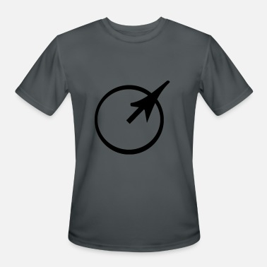 Cursor cursor - Men's Moisture Wicking Performance T-Shirt