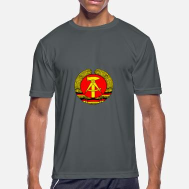 Shop East Germany T-Shirts online | Spreadshirt