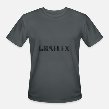 Graflex 3 Cell GRAFLEX - Men's Moisture Wicking Performance T-Shirt
