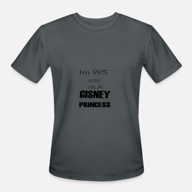 928fd29e Offhand Disney i m 99 a disney princess - Men's Sport T-. Men's Sport T- Shirt