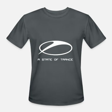 Trance A State of Trance - Men's Sport T-Shirt