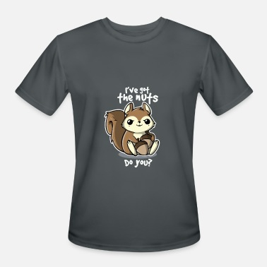 These Nuts Nuts - Men's Sport T-Shirt