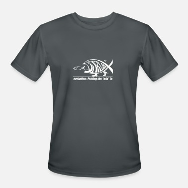 Darwin Darwin Evolution - Men's Sport T-Shirt