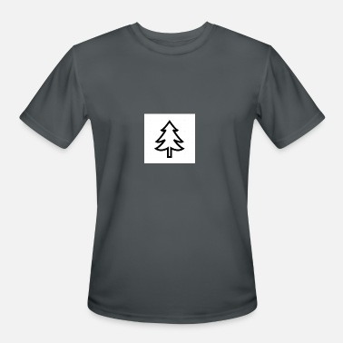 Pine Trees Pine Tree - Men's Sport T-Shirt