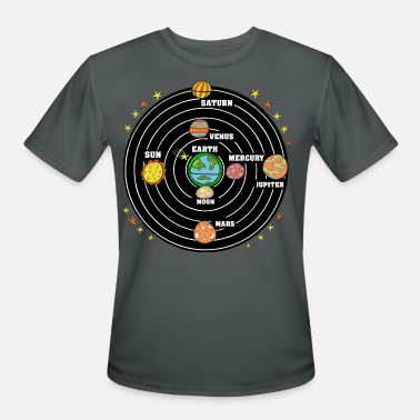 Planet Earth Planet Earth - Men's Sport T-Shirt