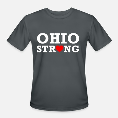 Ohio Strong Ohio Strong - Men's Sport T-Shirt