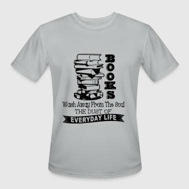 Everyday Life Books Everyday Life Shirt - Men's Moisture Wicking Performance T-Shirt
