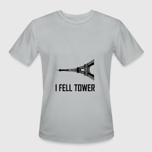 Le Prestazioni Della Torre Eiffel Asciutto Maglietta iR8ZEWk