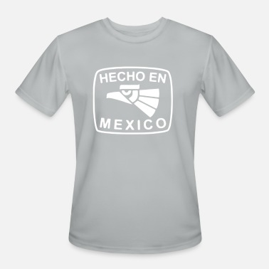 Hecho En Mexico Hecho en Mexico - Men's Moisture Wicking Performance T-Shirt
