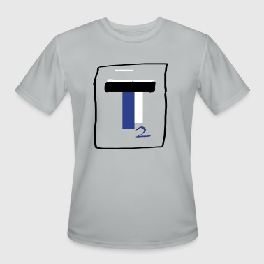 new T2 youtubers merch - Men's Moisture Wicking Performance T-Shirt