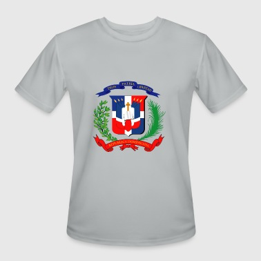 Dominican Funny dominican - Men's Moisture Wicking Performance T-Shirt