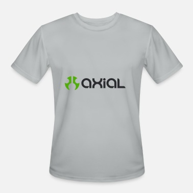 AXIAL Logo For stuff - Men's Moisture Wicking Performance T-Shirt