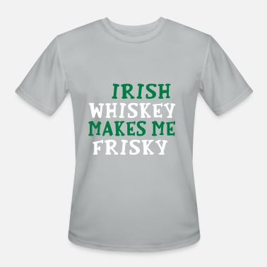 Irish Whiskey irish whiskey - Men's Moisture Wicking Performance T-Shirt