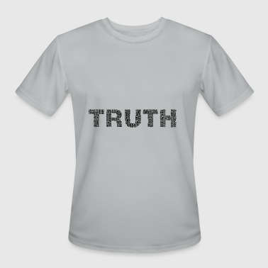 The Truth truth - Men's Moisture Wicking Performance T-Shirt
