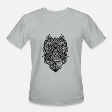 Shop Pitbull Wife T Shirts Online Spreadshirt