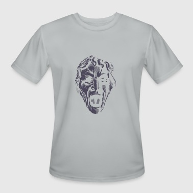 Weeping Angels Weeping Angel - Men's Moisture Wicking Performance T-Shirt