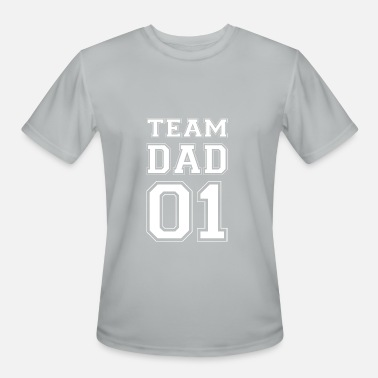 185b99afa Team Dad Team DAD 01 - Men's Sport T-Shirt