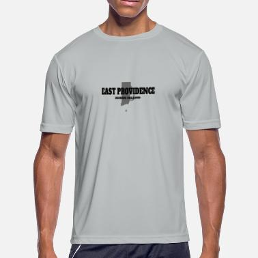 aa2ad89c1 East Providence RHODE ISLAND EAST PROVIDENCE US STATE EDITION - Men's  Sport. Men's Sport T-Shirt
