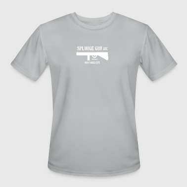 inspired by the film Bugsy Malone - Men's Moisture Wicking Performance T-Shirt