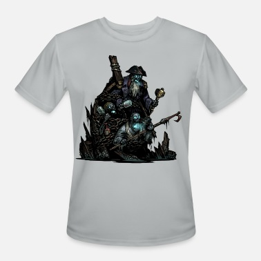 Drowning Drowned Crew - Men's Sport T-Shirt