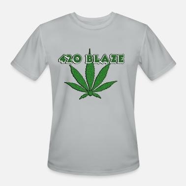 WEED CAT Mens Funny Ganja ORGANIC T-Shirt Cannabis Leaf Marijuana Smoke 420 Gift