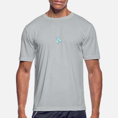 Blue Light Light Blue - Men's Sport T-Shirt
