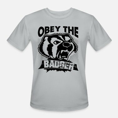 Badger Badger Shirt - Men's Sport T-Shirt