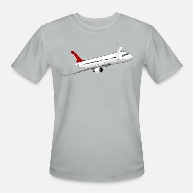 2b9f2310 Airbus A320 Men's Premium T-Shirt   Spreadshirt