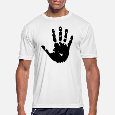 Handprint handprint - Men's Sport T-Shirt