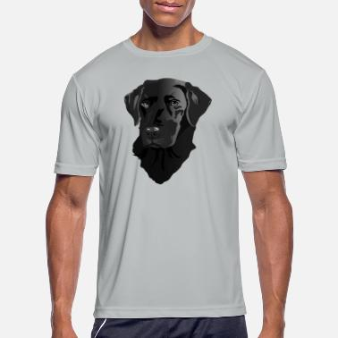 Way To Retrieve Retriever - Men's Sport T-Shirt