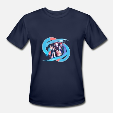 Online SWORD ART ONLINE THE MOVIE - Men's Moisture Wicking Performance T-Shirt