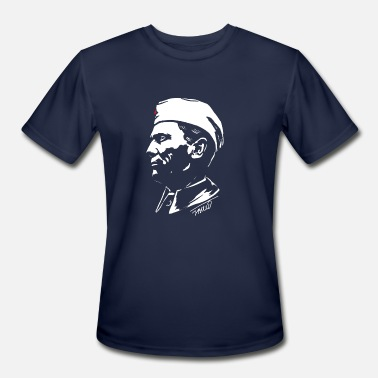 Tito Josip Broz Tito - 3 - Men's Moisture Wicking Performance T-Shirt
