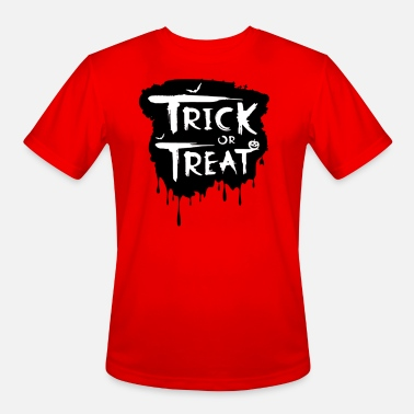 Trick Or Treat Trick or Treat - Men's Sport T-Shirt
