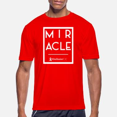 Miracle Miracle - Men's Sport T-Shirt