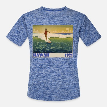 1921 Hawaii 1921 - Men's Sport T-Shirt
