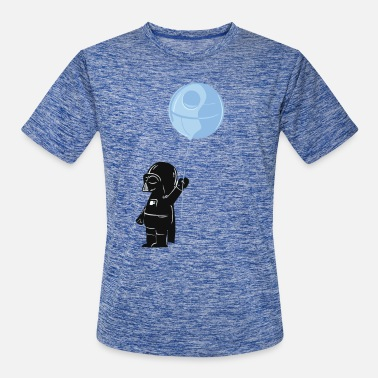 24968a5115 Cute star wars Darth Vader Men's T-Shirt | Spreadshirt