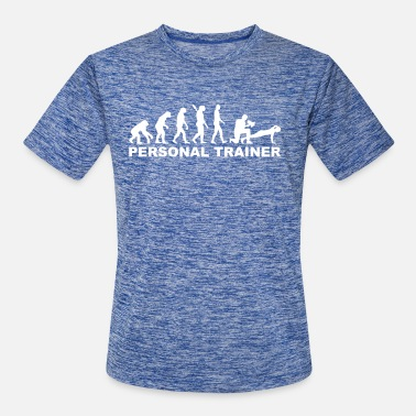 Trainer Personal trainer - Men's Sport T-Shirt