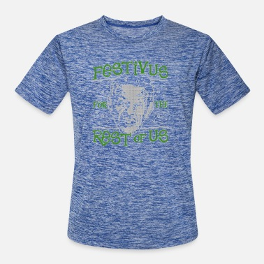 Us A Festivus for the Rest of Us tshirts - Men's Sport T-Shirt