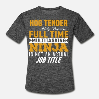 Hog Tender Clothing Hog Tender - Men's Sport T-Shirt