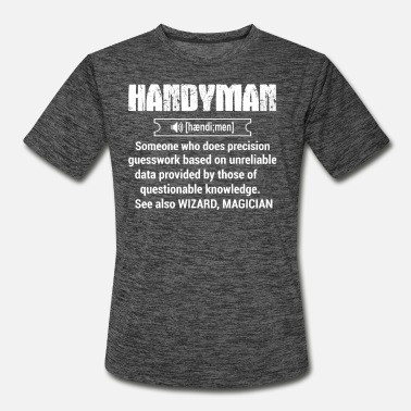 EAT SLEEP DIY Mens Funny T Shirt builder do it yourself home improvements Gift