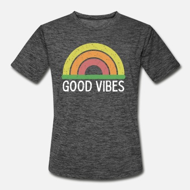 Good Good Vibes - Men's Sport T-Shirt