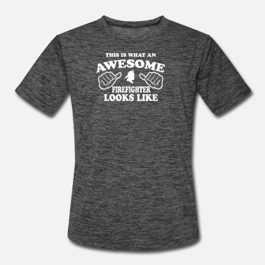 This Is What An This is What an Awesome - Men's Sport T-Shirt