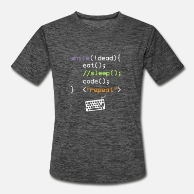 Version 1.0 Funny Programmers TShirt Tech Geek Coding HTML Computer Funny Gift