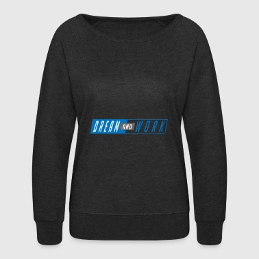 Dream - Women's Crewneck Sweatshirt