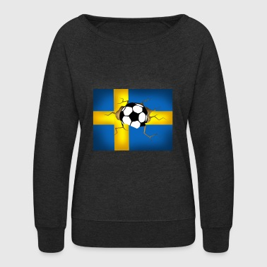 Sweden - Women's Crewneck Sweatshirt